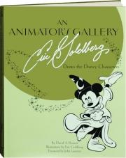 AN ANIMATOR'S GALLERY: Eric Goldberg Draws the Disney Characters