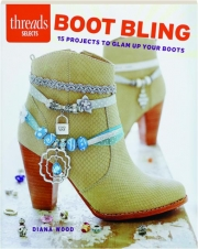 BOOT BLING: Threads Selects