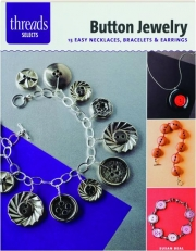 BUTTON JEWELRY: Threads Selects