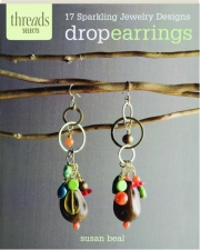 DROP EARRINGS: Threads Selects