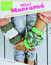 MINI MACRAME: Threads Selects