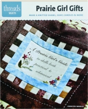 PRAIRIE GIRL GIFTS: Threads Selects