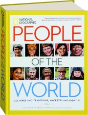 PEOPLE OF THE WORLD: Cultures and Traditions, Ancestry and Identity