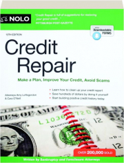 CREDIT REPAIR, 13TH EDITION