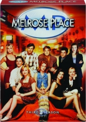 MELROSE PLACE: The Third Season