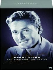 ERROL FLYNN: The Signature Collection