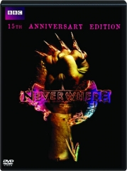 NEVERWHERE: 15th Anniversary Edition