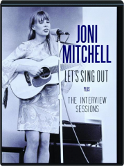 JONI MITCHELL: Let's Sing Out