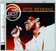 OTIS REDDING: The Best See + Hear