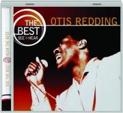 OTIS REDDING: The Best See + Hear