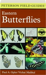 EASTERN BUTTERFLIES: Peterson Field Guides