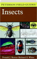 INSECTS: Peterson Field Guides