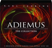 ADIEMUS: The Collection