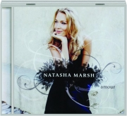 NATASHA MARSH: Amour