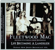 FLEETWOOD MAC: Life Becoming a Landslide
