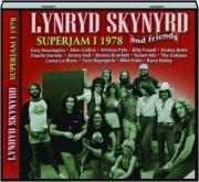 LYNYRD SKYNYRD: Superjam 1978