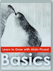 BASICS: Learn to Draw with Alain Picard