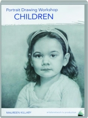 CHILDREN: Portrait Drawing Workshop