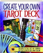CREATE YOUR OWN TAROT DECK