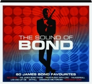 THE SOUND OF BOND
