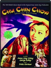 CHU CHIN CHOW: Special Edition