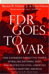 FDR GOES TO WAR