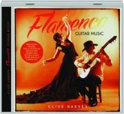 CLIVE HARVEY: Flamenco Guitar Music