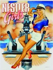 NESTLER GIRLS, VOLUME ONE