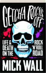 GETCHA ROCKS OFF