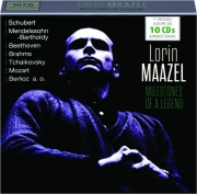 LORIN MAAZEL: Milestones of a Legend