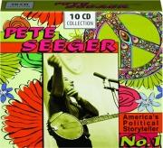 PETE SEEGER: America's Political Storyteller