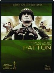 PATTON: Cinema Classics Collection