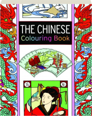 THE CHINESE COLOURING BOOK