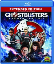 GHOSTBUSTERS: Extended Edition