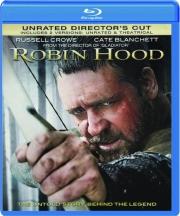 ROBIN HOOD: Unrated Director's Cut