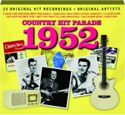 COUNTRY HIT PARADE 1952