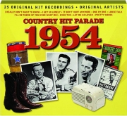 COUNTRY HIT PARADE 1954