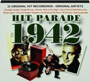 HIT PARADE 1942