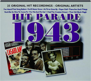 HIT PARADE 1943