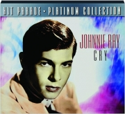 JOHNNIE RAY: Cry