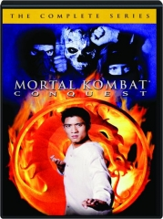 MORTAL KOMBAT--CONQUEST: The Complete Series