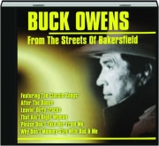BUCK OWENS: From the Streets of Bakersfield