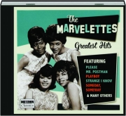 THE MARVELETTES: Greatest Hits