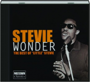 STEVIE WONDER: The Best of Little Stevie