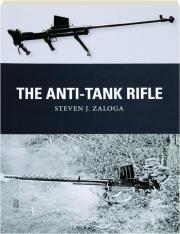 THE ANTI-TANK RIFLE: Weapon 60