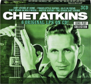 CHET ATKINS: Long Play Collection