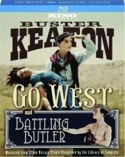 GO WEST / BATTLING BUTLER