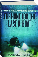 WHERE DIVERS DARE