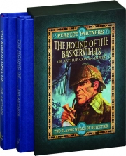 THE HOUND OF THE BASKERVILLES / THE ADVENTURES OF SHERLOCK HOLMES