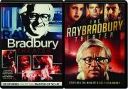 THE RAY BRADBURY THEATER: 65 Short Stories